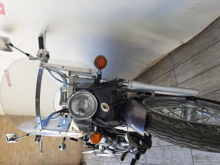 Motocicleta Yamaha DragStar 650cc 39CP-Y48228 se poate conduce cu A2 10