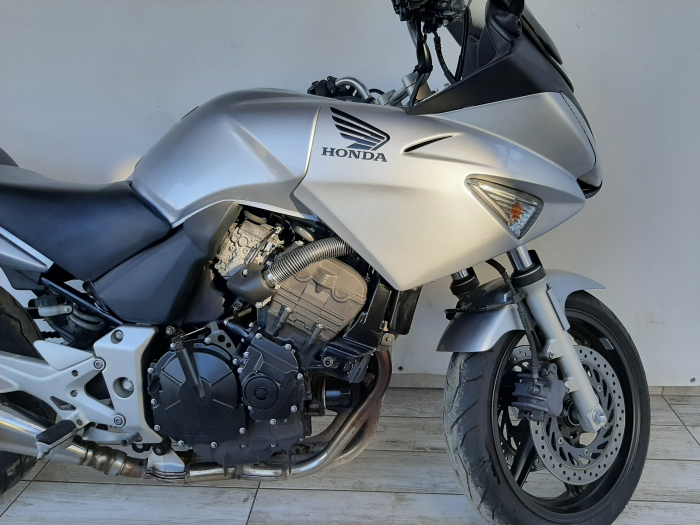 Motocicleta Honda CBF600S 600cc 76CP-H86727 4