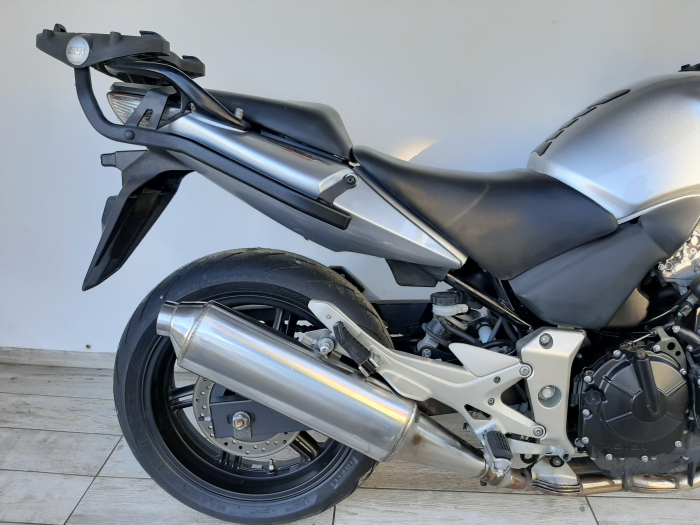 Motocicleta Honda CBF600S 600cc 76CP-H86727 5
