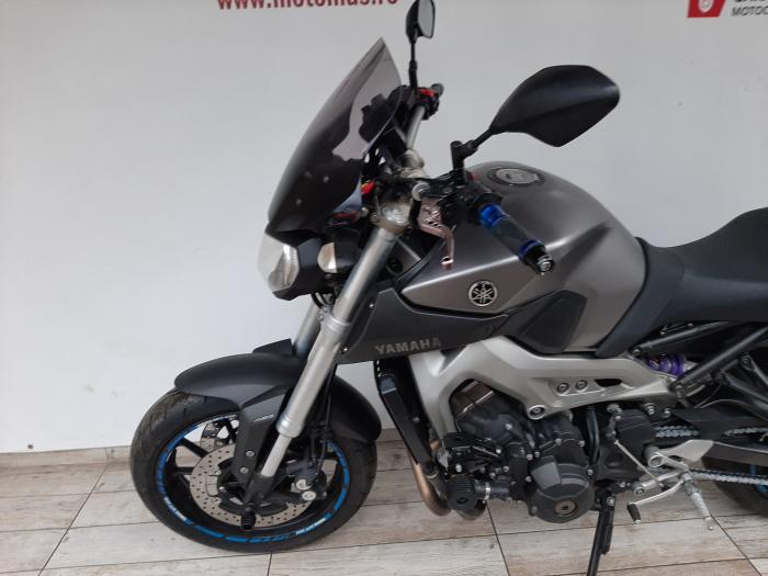 Motocicleta Yamaha MT-09 ABS 850cc 114CP-Y05024 7