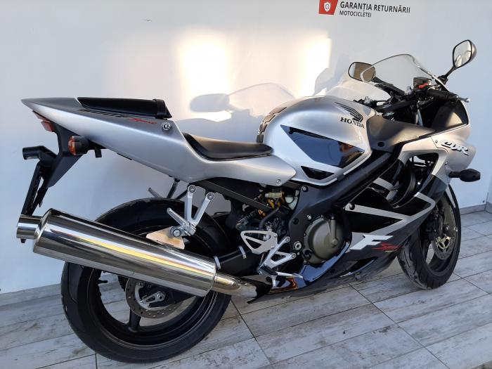Motocicleta Honda CBR 600F Sport 600cc 109CP-H3472 1