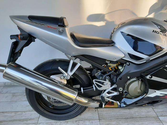 Motocicleta Honda CBR 600F Sport 600cc 109CP-H3472 2