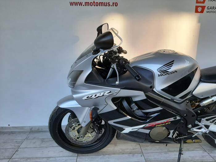 Motocicleta Honda CBR 600F Sport 600cc 109CP-H3472 7