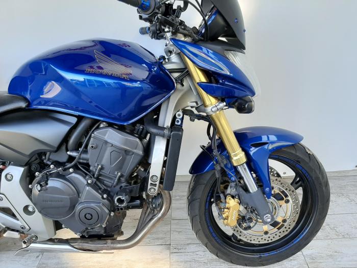 Motocicleta Honda Hornet ABS 600cc 34CP-H63819 se poate conduce cu A2 3