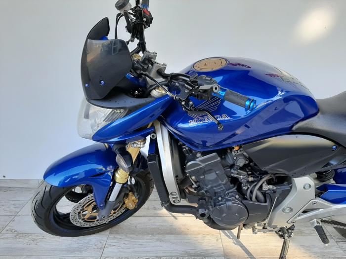Motocicleta Honda Hornet ABS 600cc 34CP-H63819 se poate conduce cu A2 7