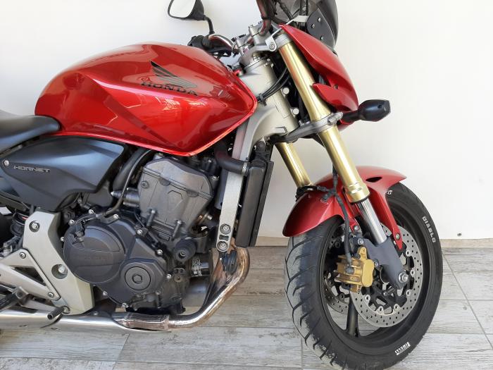Motocicleta Honda Hornet 600cc 102CP-H05641 3