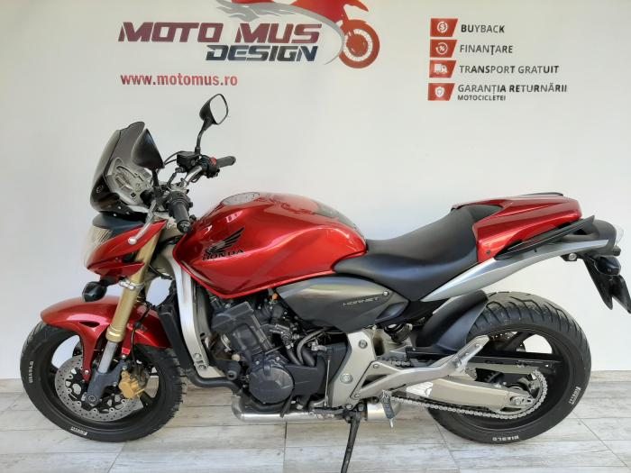 Motocicleta Honda Hornet 600cc 102CP-H05641 5