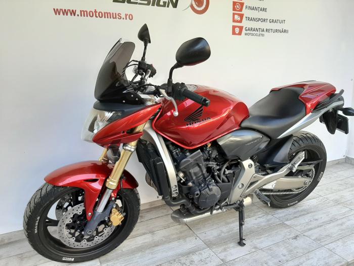 Motocicleta Honda Hornet 600cc 102CP-H05641 6