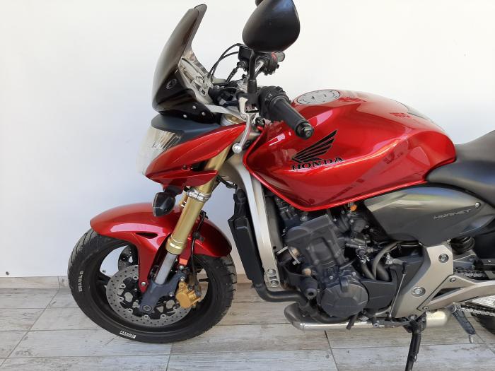 Motocicleta Honda Hornet 600cc 102CP-H05641 7