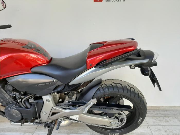 Motocicleta Honda Hornet 600cc 102CP-H05641 8