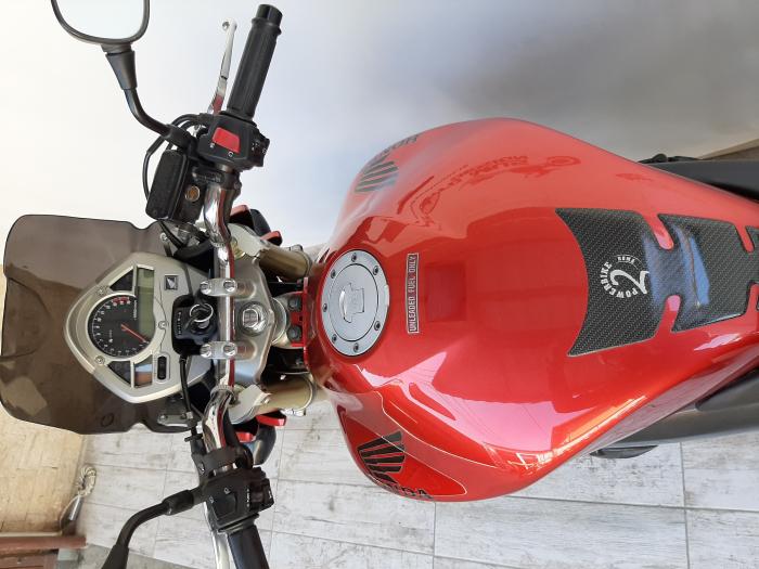Motocicleta Honda Hornet 600cc 102CP-H05641 12