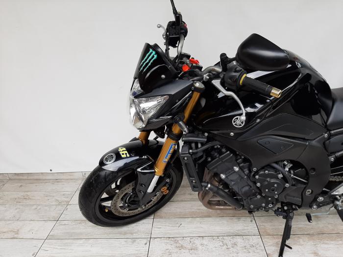 Motocicleta Yamaha FZ8 800cc 103CP - Y00603 8
