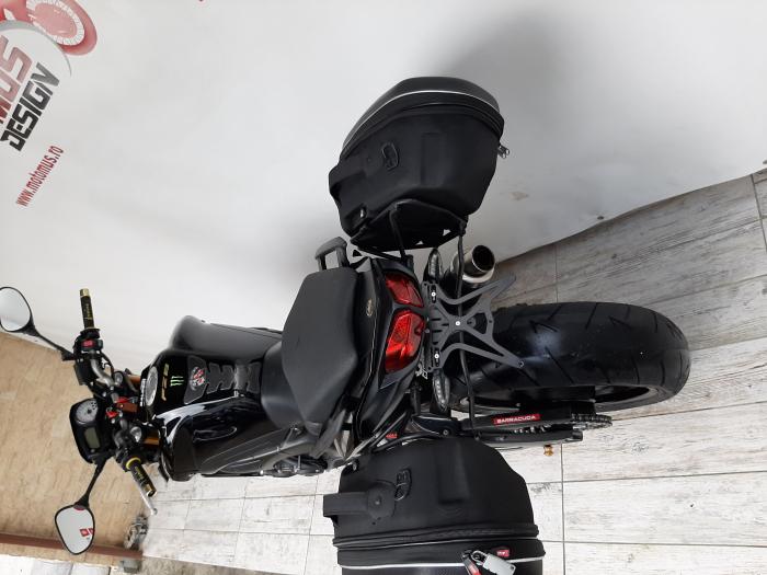 Motocicleta Yamaha FZ8 800cc 103CP - Y00603 11