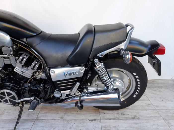 Motocicleta Yamaha V-Max 1200cc 100CP - Y54041 9
