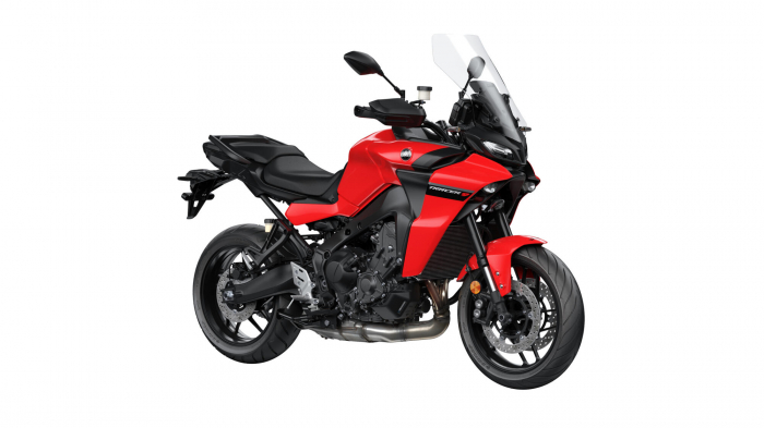 Yamaha Tracer 9 0