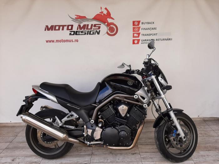 Motocicleta Yamaha Bulldog 1100cc 64CP - Y11919 [0]