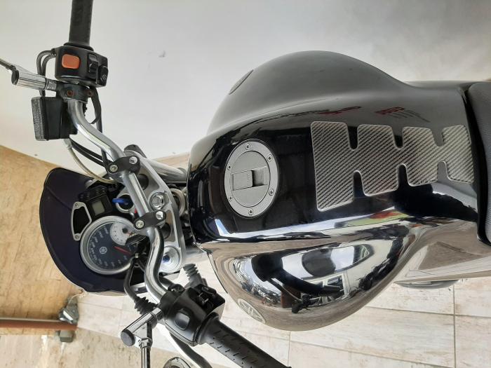 Motocicleta Yamaha Bulldog 1100cc 64CP - Y11919 [12]