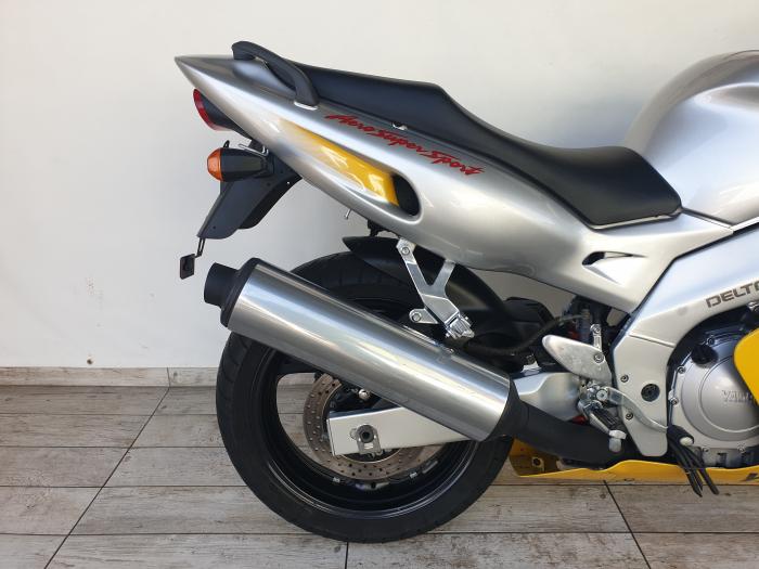 Motocicleta Yamaha YZF600R Thundercat 600cc 97CP - Impecabila - Y22095 2