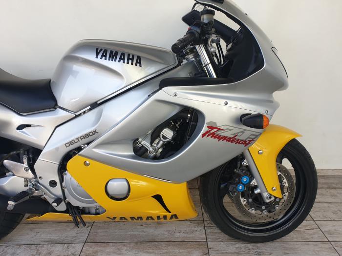 Motocicleta Yamaha YZF600R Thundercat 600cc 97CP - Impecabila - Y22095 3