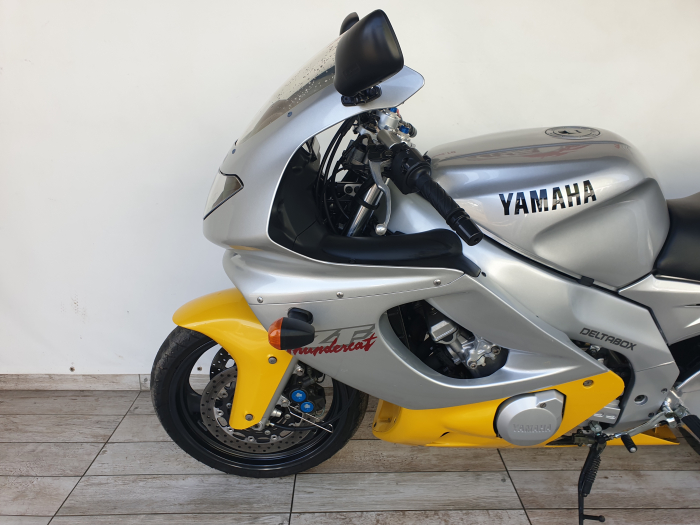 Motocicleta Yamaha YZF600R Thundercat 600cc 97CP - Impecabila - Y22095 8