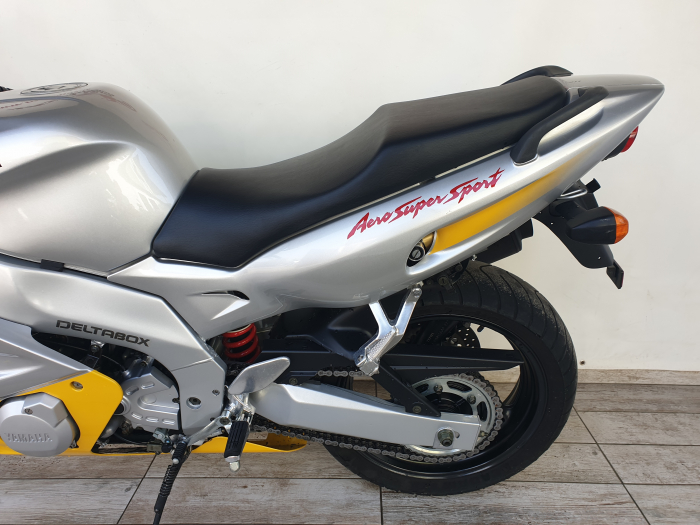 Motocicleta Yamaha YZF600R Thundercat 600cc 97CP - Impecabila - Y22095 9