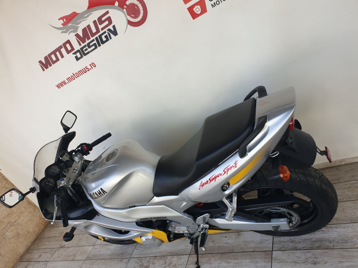 Motocicleta Yamaha YZF600R Thundercat 600cc 97CP - Impecabila - Y22095 10