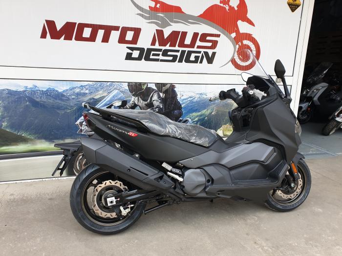 Scooter SYM Maxsym TL 500 ABS 500cc 40.7CP - SY03394 [1]