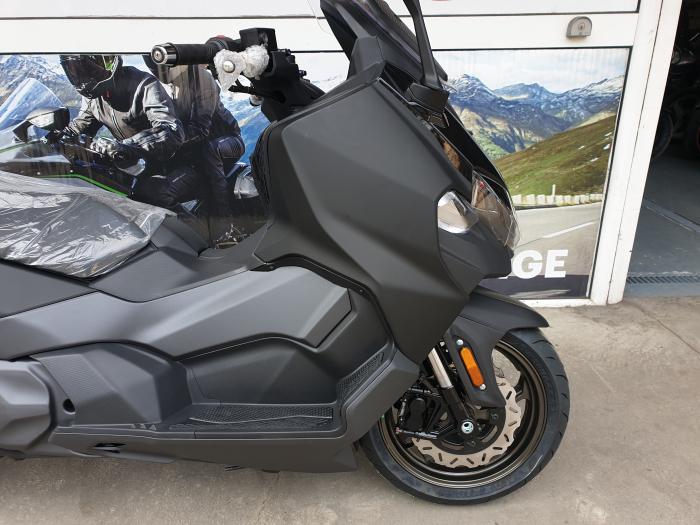 Scooter SYM Maxsym TL 500 ABS 500cc 40.7CP - SY03394 [3]