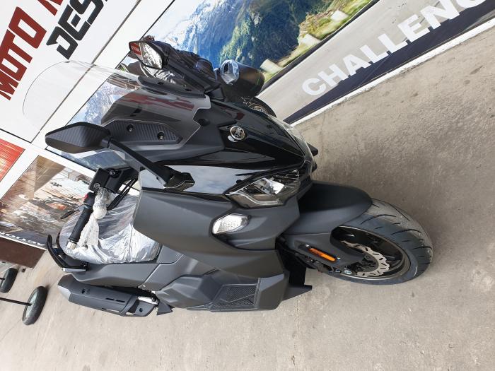 Scooter SYM Maxsym TL 500 ABS 500cc 40.7CP - SY03394 [5]
