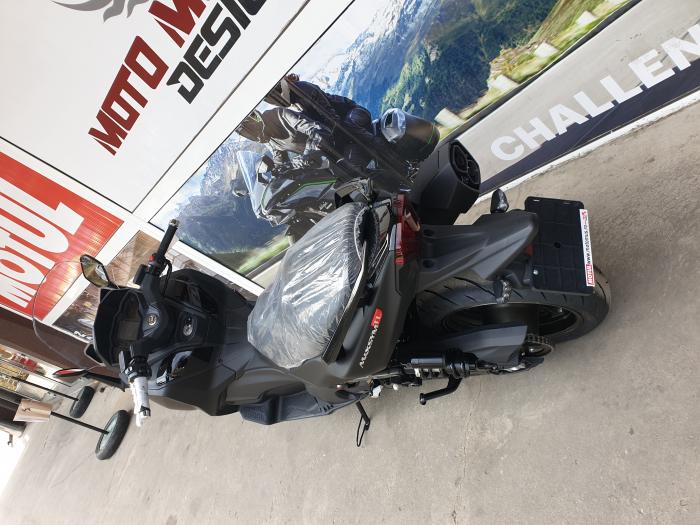 Scooter SYM Maxsym TL 500 ABS 500cc 40.7CP - SY03394 [11]