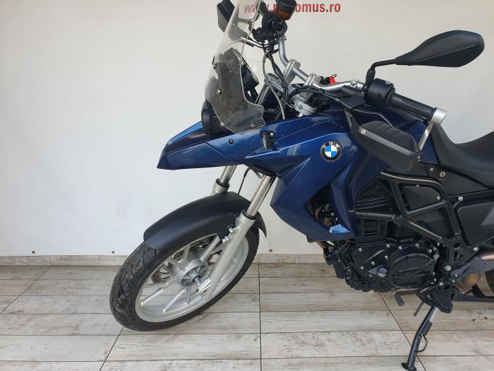 Motocicleta BMW F650 GS 800cc 70CP - B42671 [8]