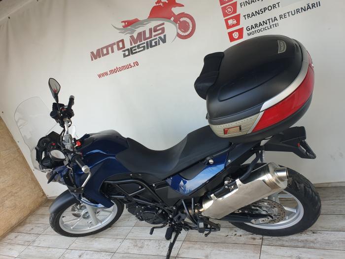 Motocicleta BMW F650 GS 800cc 70CP - B42671 [10]