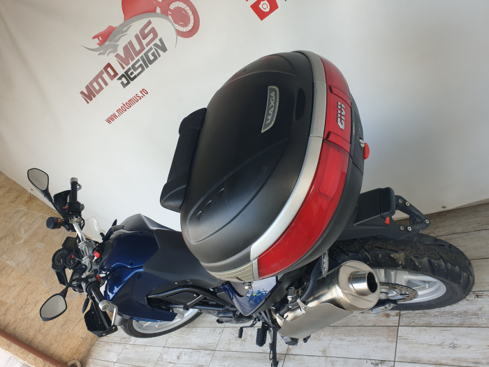 Motocicleta BMW F650 GS 800cc 70CP - B42671 [11]