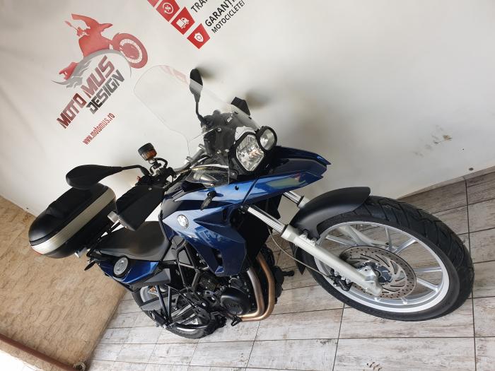 Motocicleta BMW F650 GS 800cc 70CP - B42671 [5]