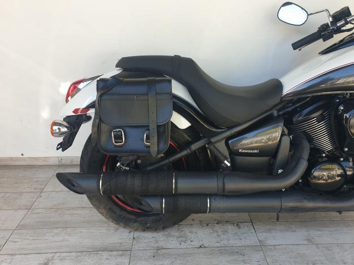 Motocicleta Kawasaki VN900 Vulcan Custom 900cc 49.6CP - K65832 [2]