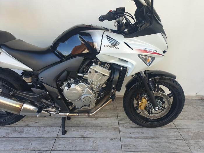 Motocicleta Honda CBF600 ABS 600cc 76CP - H45106 [3]