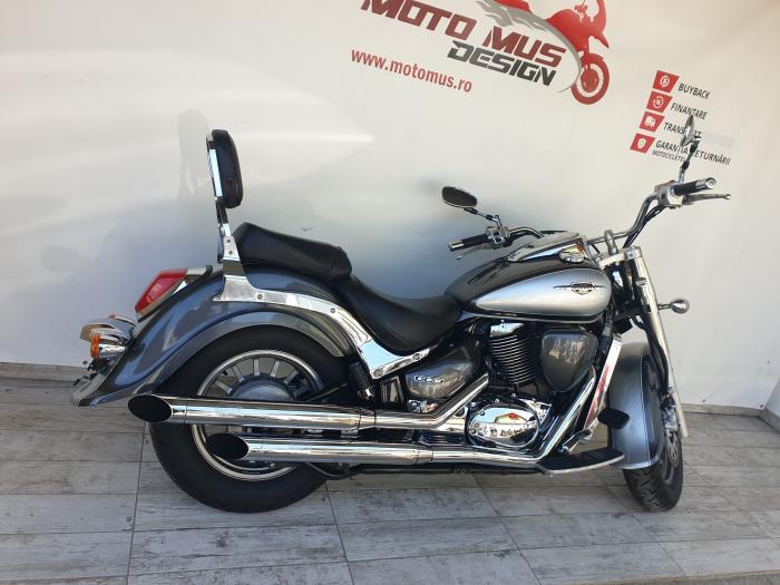 Motocicleta Suzuki Intruder C800 800cc 52CP - SUPERB - S00303 [1]