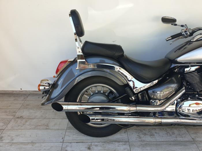Motocicleta Suzuki Intruder C800 800cc 52CP - SUPERB - S00303 [2]