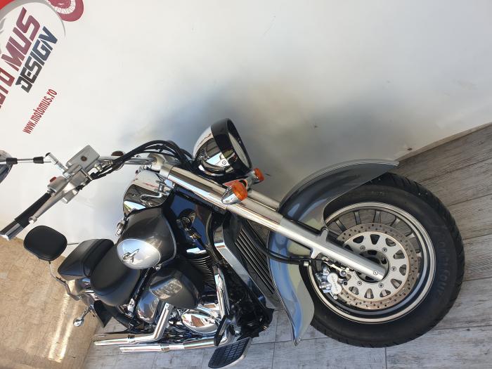Motocicleta Suzuki Intruder C800 800cc 52CP - SUPERB - S00303 [5]