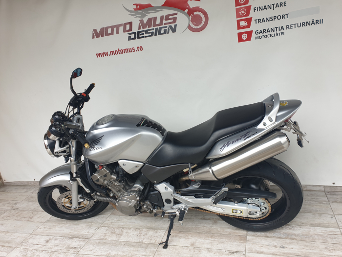 Motocicleta Honda Hornet 900 900cc 107CP - H02394 [10]