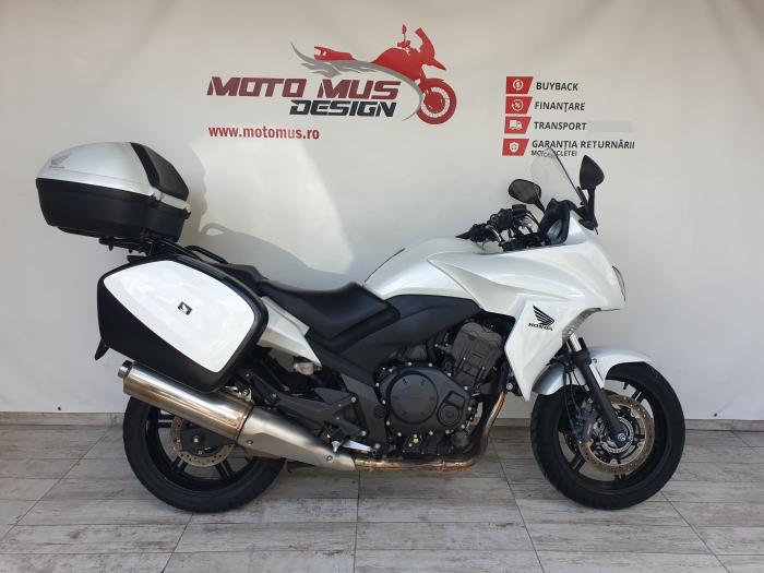 Motocicleta Honda CBF1000 ST ABS 1000cc 106CP - H00782 [0]