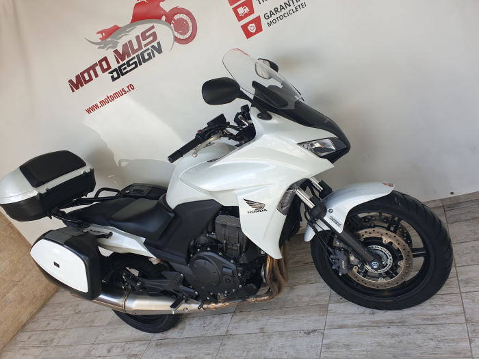 Motocicleta Honda CBF1000 ST ABS 1000cc 106CP - H00782 [4]