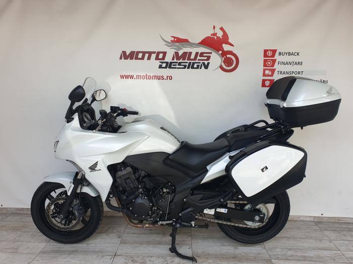 Motocicleta Honda CBF1000 ST ABS 1000cc 106CP - H00782 [6]