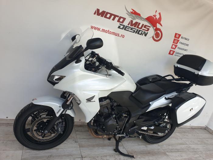 Motocicleta Honda CBF1000 ST ABS 1000cc 106CP - H00782 [7]