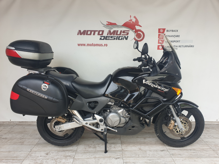 Motocicleta Honda Varadero 1000cc 92.5CP - H51212 [0]