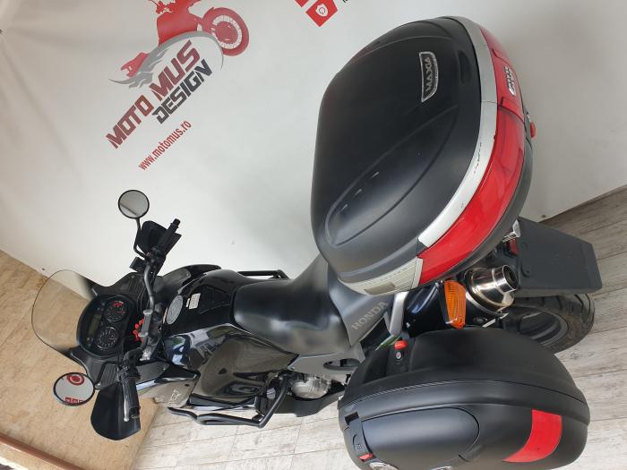 Motocicleta Honda Varadero 1000cc 92.5CP - H51212 [11]