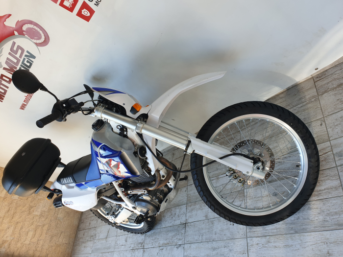 Motocicleta Yamaha TT 600 E 600cc 40CP - Y16171 [5]