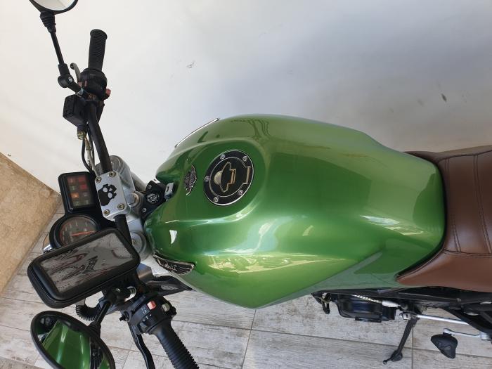 Motocicleta Ducati Monster 600cc 54CP - D12023 [12]