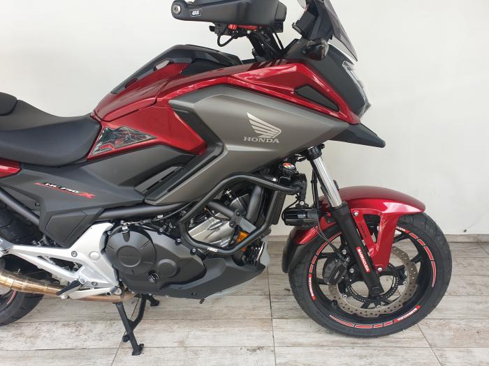 Motocicleta Honda NC750X MT ABS 750cc 54CP - H01756 [3]