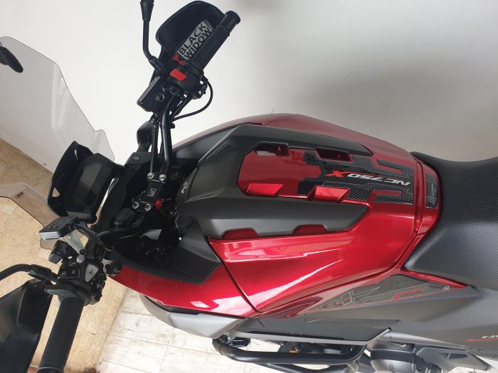 Motocicleta Honda NC750X MT ABS 750cc 54CP - H01756 [12]